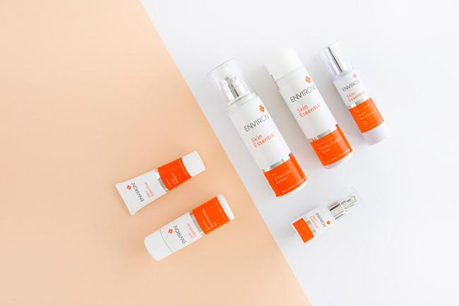 Environ-Skincare-Senses-Bredene